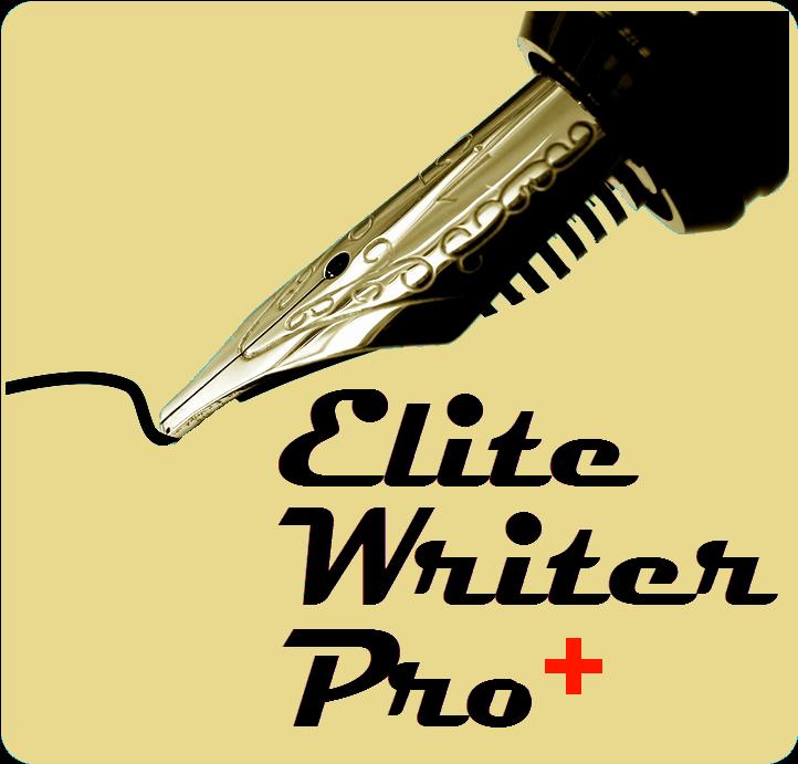 EliteWriterPro+ : A Unique Calligraphic Designing Software for
